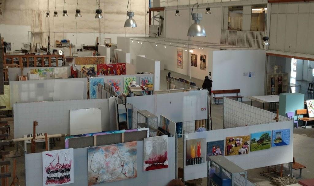 Convocatòria: 1a Subasta de Arte Emergente de Barcelona