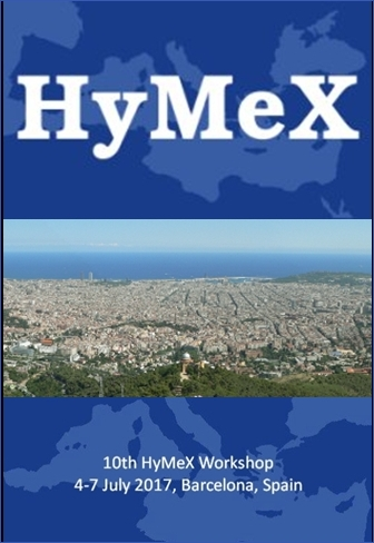 10 th HyMeX Workshop