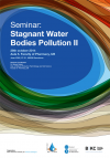 "Seminar ""Stagnant Water Bodies Pollution II"""