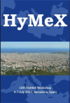 10th HyMeX Workshop