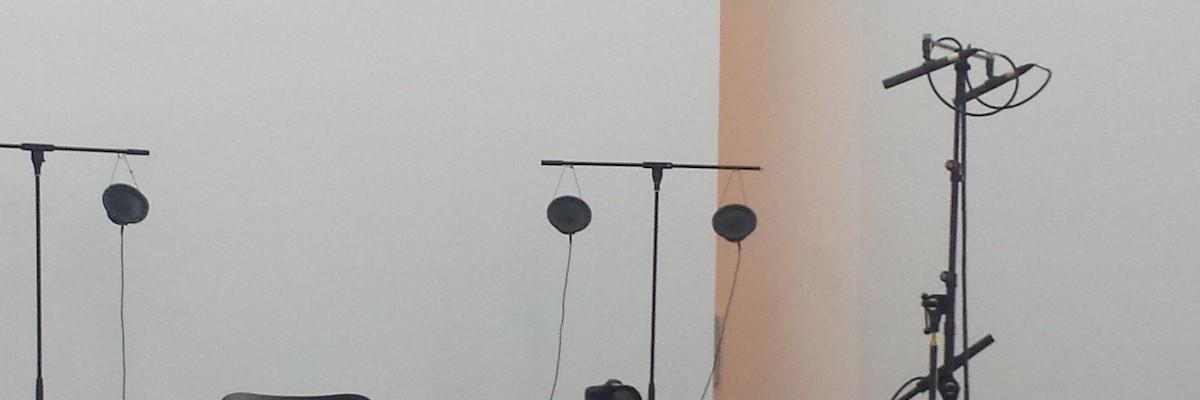 Instalación sonora