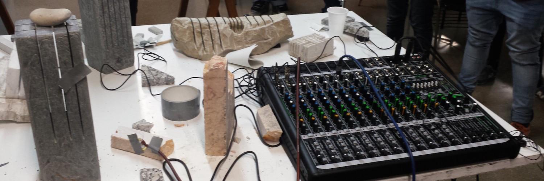 Escultura sonora