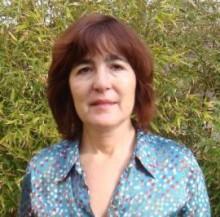 Carmen Pardo Salgado