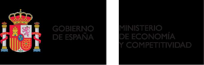 logo ministerio economia