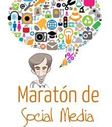 maraton-social-media