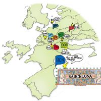 Pmcamp barcelona 2015 primera desconferencia sobre - Project management barcelona ...