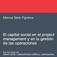 Capital Humano Project Management