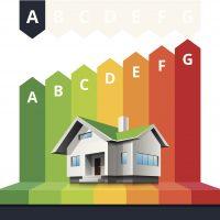 Certificación Energía Edificios