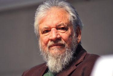 Dr. Claudio Naranjo