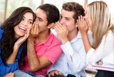 Rumor redes sociales