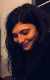 Nadia Paraskevoudi