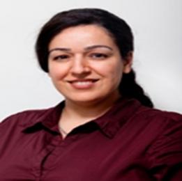 Amineh Koravand