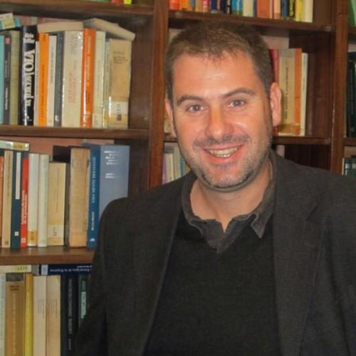 Dr. Oscar Mascarilla Miró