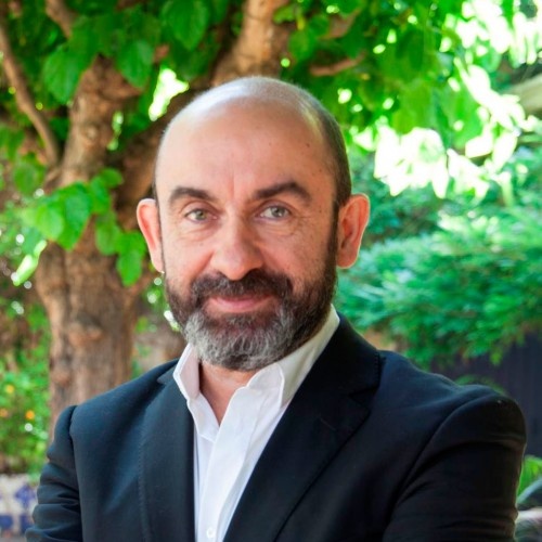 Sr. Albert Pallares