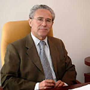 Sr. Antonio F. Vargas