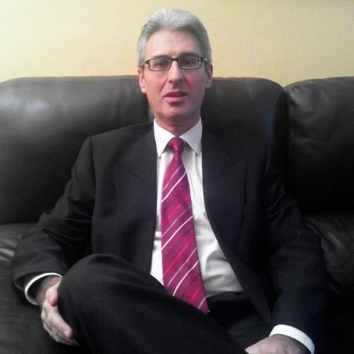 Sr. Francesc Xavier Yufera