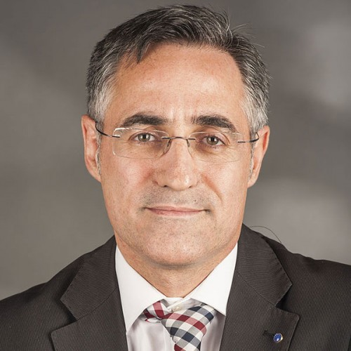 Dr. Ramon Tremosa