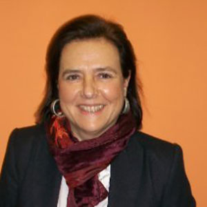 Sra. Susana Arizti