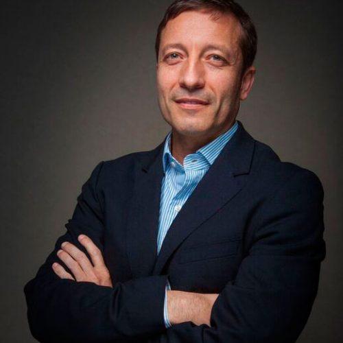 Sr. Albert Pallarés