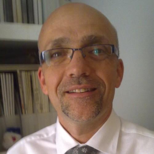 Dr. Gérard Martorell Loubière