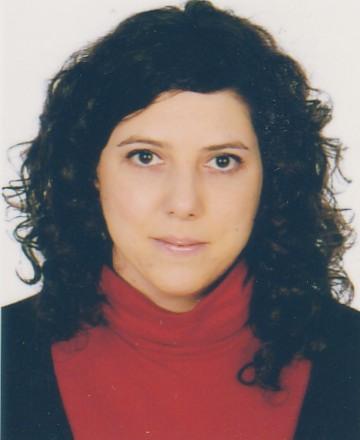 Sra. Teresa M. Prats Domènech