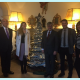 Conferencia del Embajador de España en Rusia