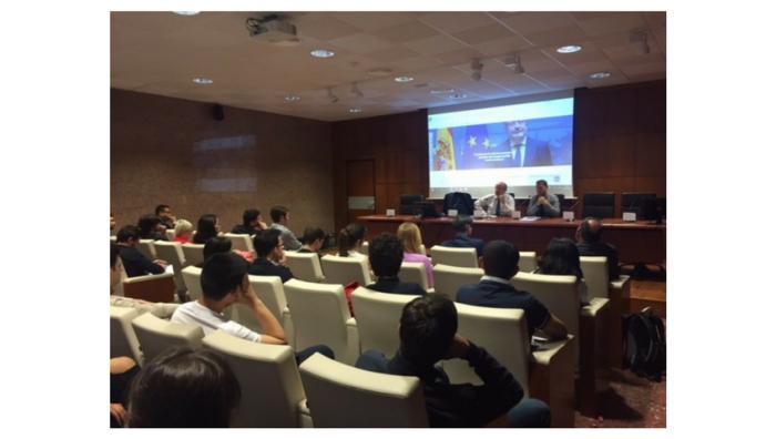 coloquio iberoamerica master comercio internacional