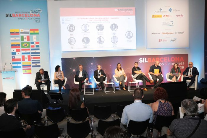 Salon Internacional de la Logistica (SIL) 2019