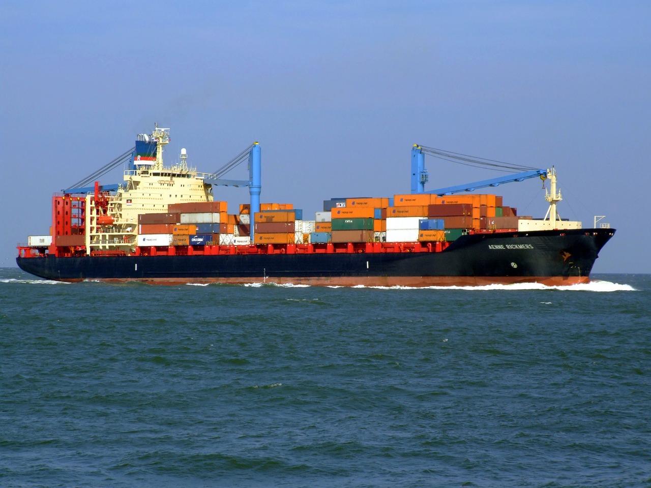 master comercio internacional y logistica