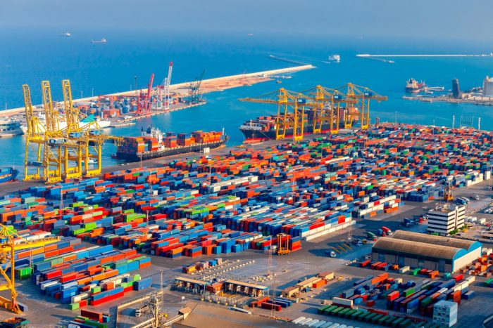 Comercio internacional UB Barcelona-International-Summer-School-in-Maritime-Law-2020