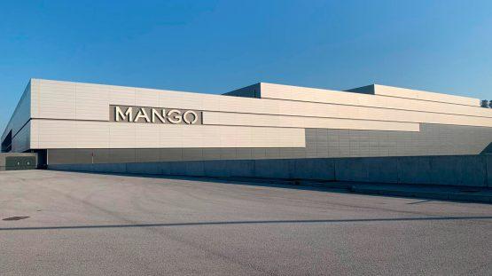 Visita a MANGO de los alumnos del Máster en Logística y Comercio Internacional