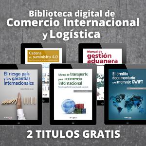 Biblioteca digital de Comercio Internacional
