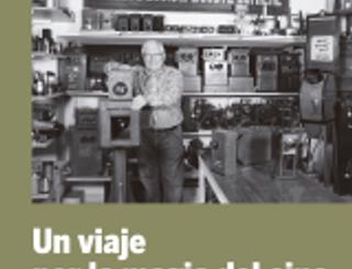 """Presentació del llibre """"Un viaje por la magia del cine"""", de MARÍA LUISA PUJOL (coord.)"""