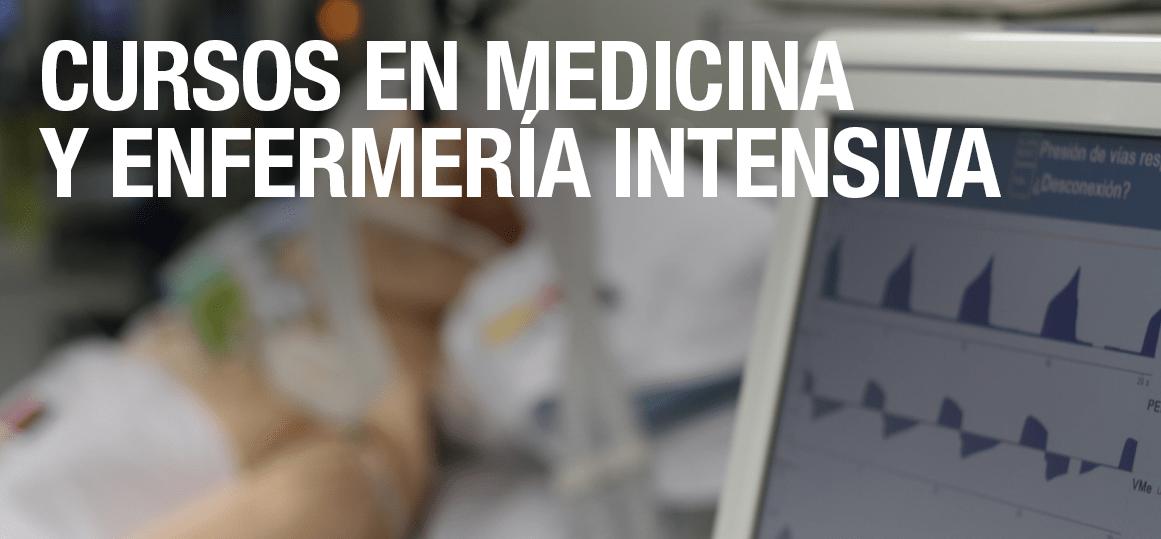Cursos de Medicina Intensiva - Universitat de Barcelona