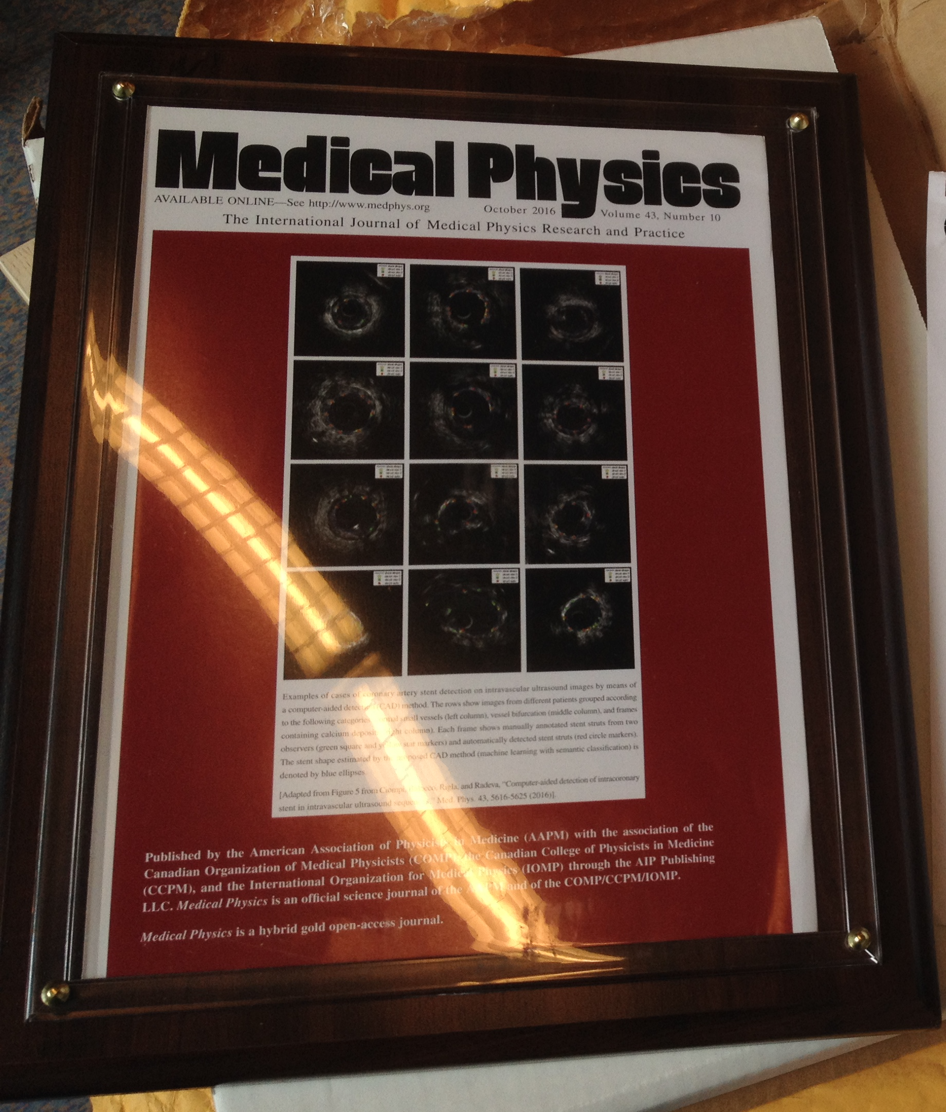 medical-physics