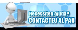 Contacta al PAU