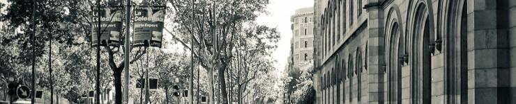 Plaça Universitat