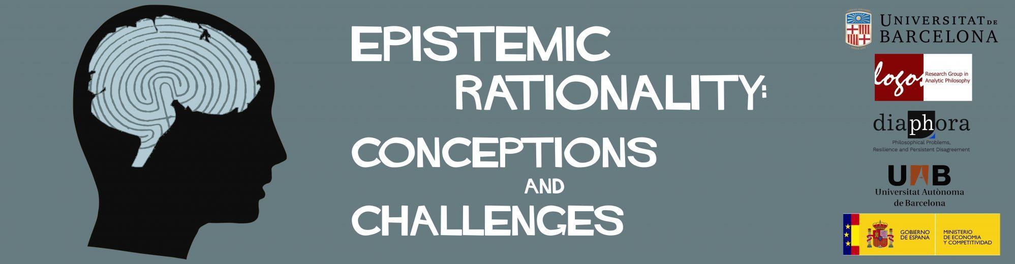 Epistemic Rationality
