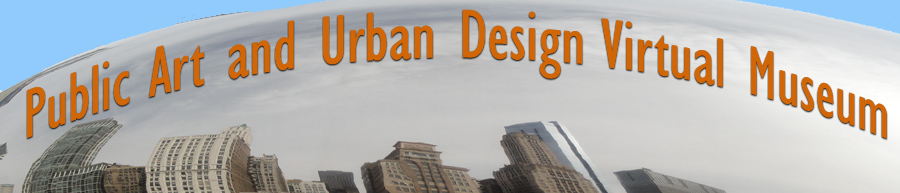 Public Art and Urban Design Virtual Museum