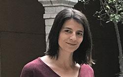Frédérique Frossard