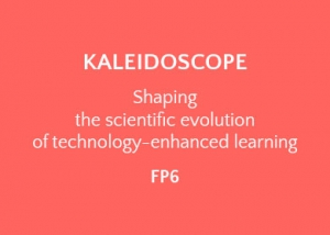 Kaleidoscope-title