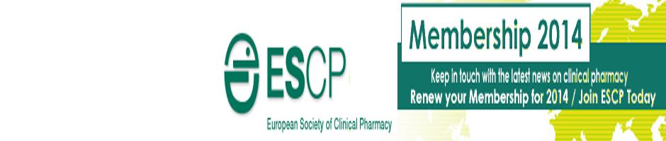 Sociedad Europea de Farmacia Clinica