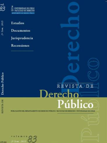 Revista chilena Derecho Público