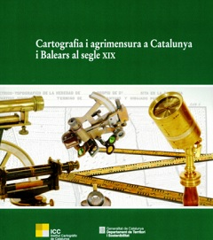 Cartography and surveying in Catalonia and the Balearic Islands (19th-20th centuries)