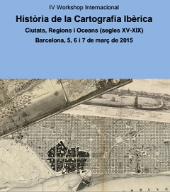 IV International Workshop history of Iberian cartography