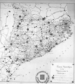 Historical resources from the Meteorological Service of Catalonia