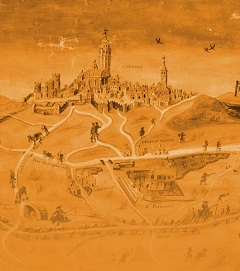 [Cartography]: Visual witness of Lleida's countryside throughout history (13th-19th centuries)