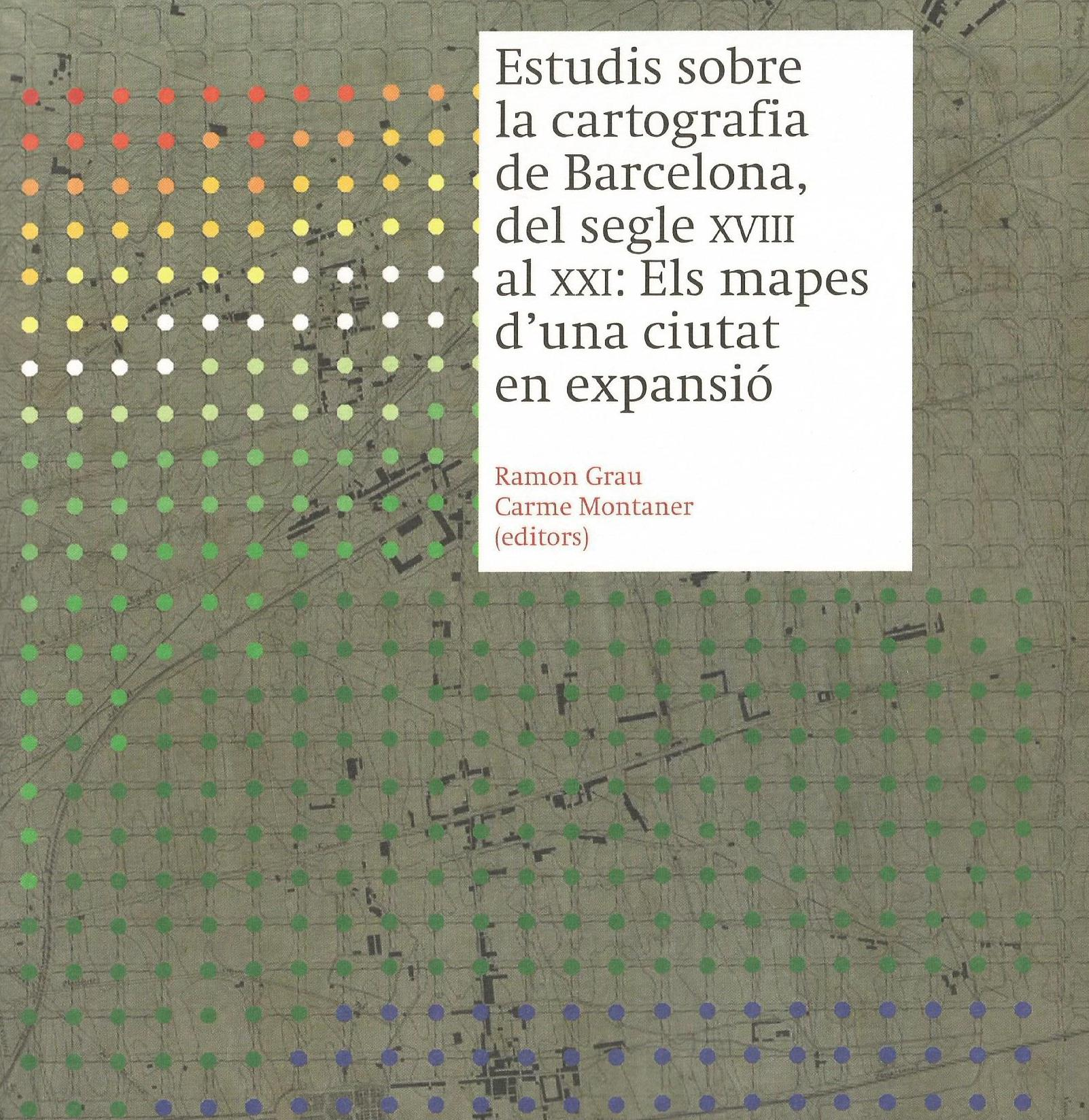 Project 6. Urban cartography in Spain (18th-19th centuries): the role of city councils and military organisations