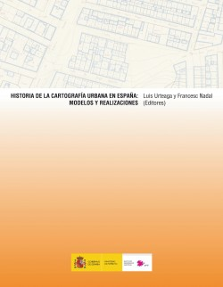 Project 7. Patterns in spanish urban mapping: a historical analysis