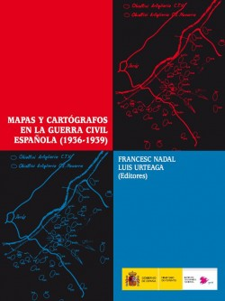 Project 4. Cartographic documents from the Spanish Civil War (1936-1939)